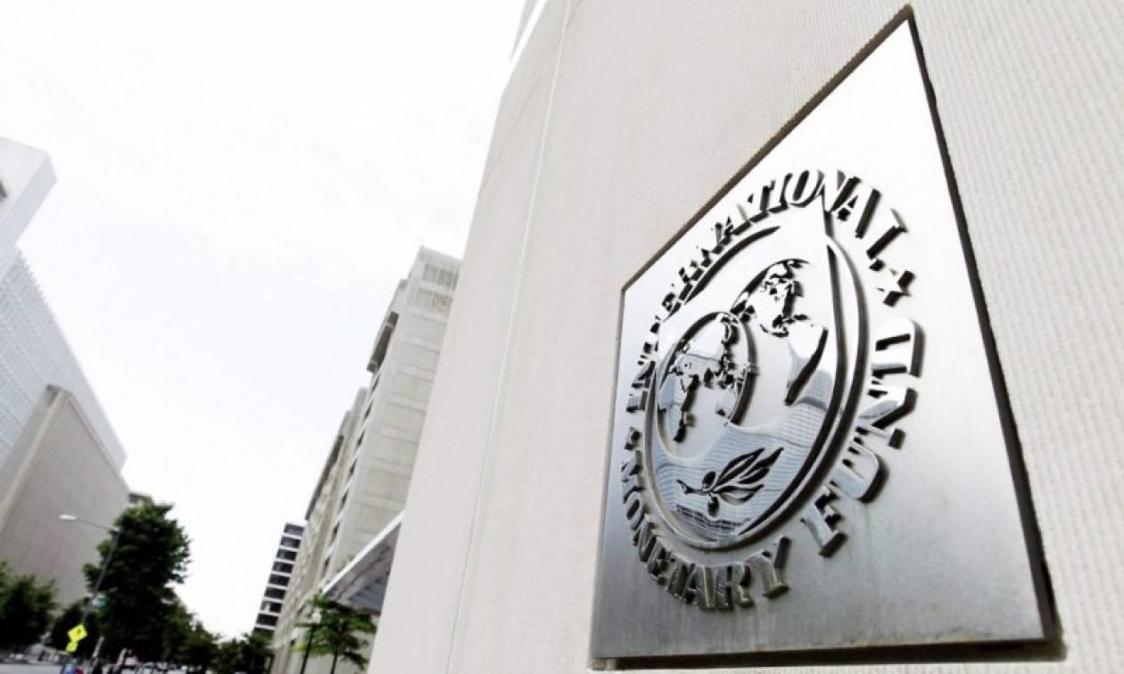 ΔΝΤ: Το χρέος της Ελλάδας δεν είναι βιώσιμο, επιτέλους το αναγνώρισαν