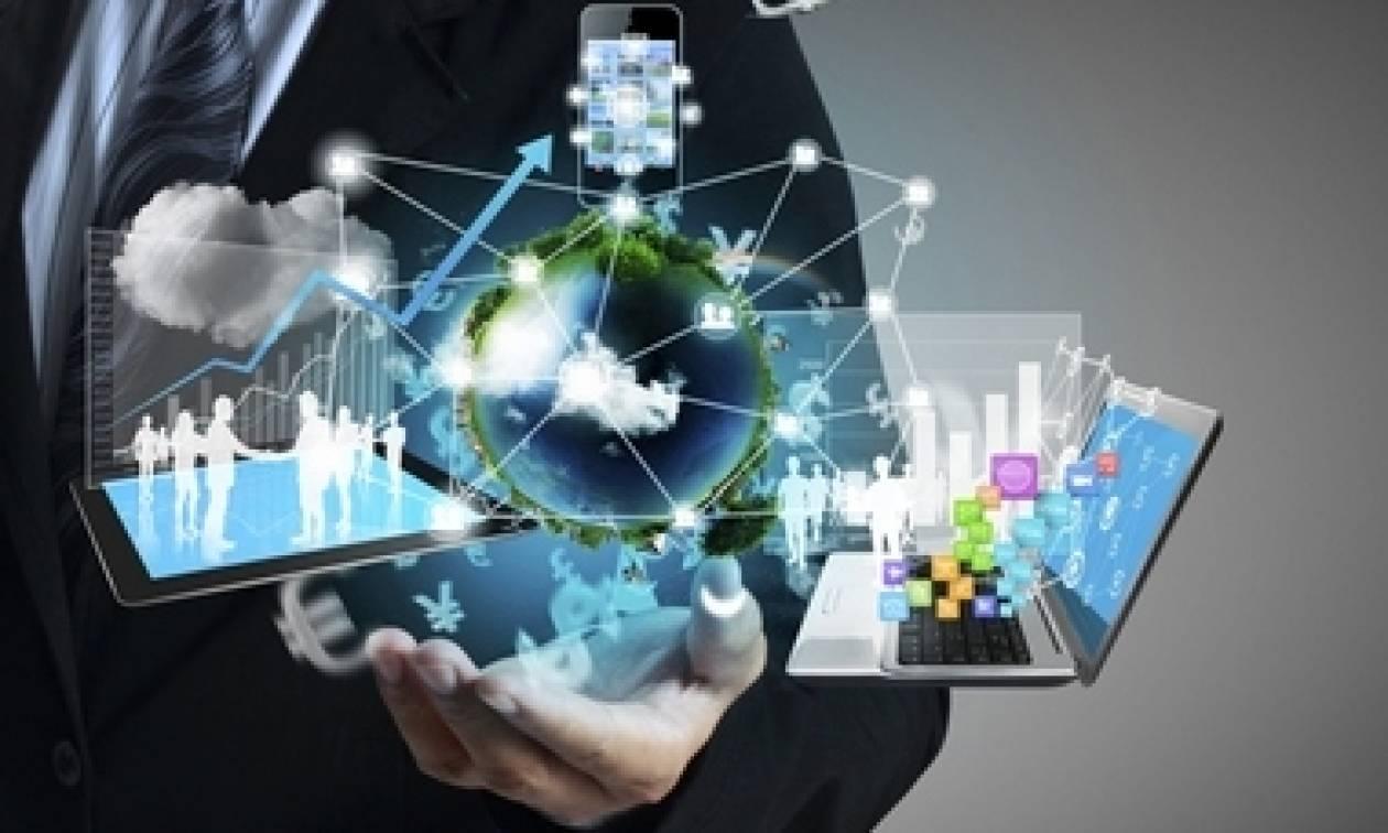 Επενδύσεις 900 δισ. δολαρίων για τον ψηφιακό μετασχηματισμό των επιχειρήσεων