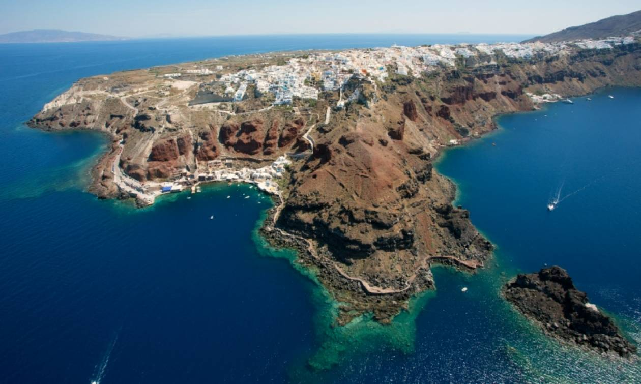 Tripinview: Δείτε όλες τις ακτές της Μεσογείου από ψηλά