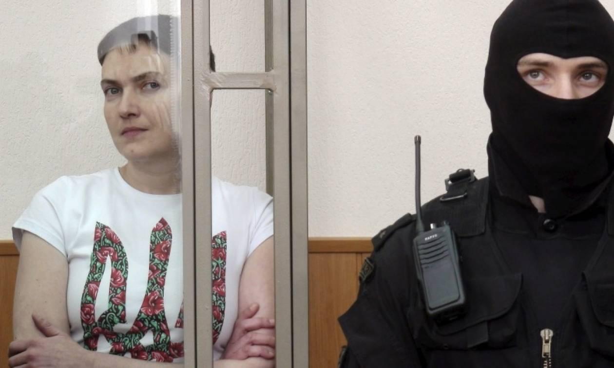 Ιστορική ανταλλαγή «αιχμαλώτων» μεταξύ Ρωσίας και Ουκρανίας (Vid)