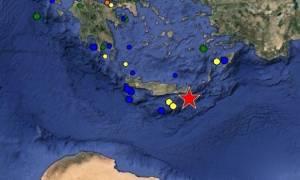 Σεισμός Κρήτη - Τι αποκαλύπτει ο σεισμολόγος, Γεράσιμος Χουλιάρας στο Newsbomb.gr