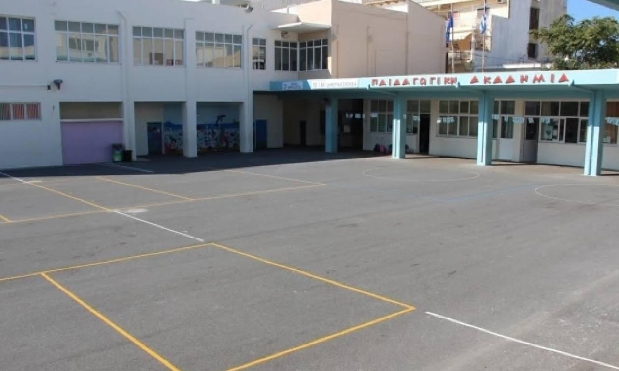 Σεισμός Κρήτη: Εκκενώθηκε σχολείο λόγω ρωγμών