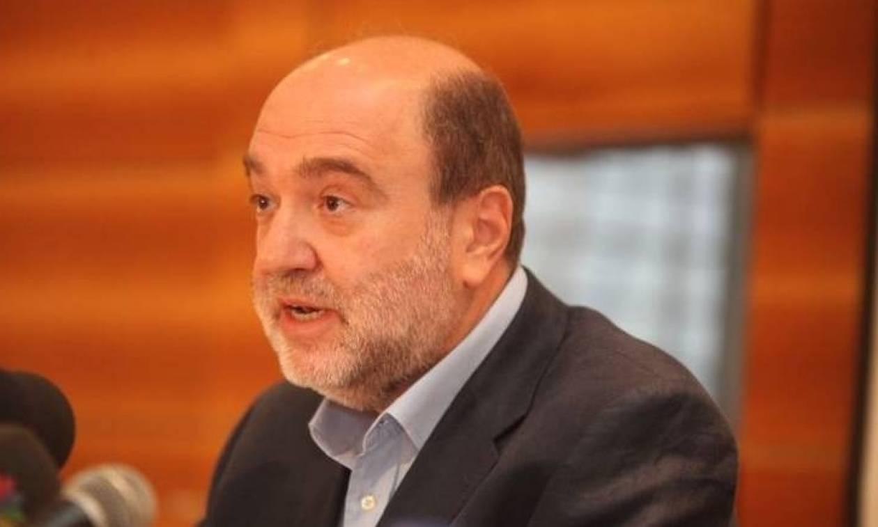 Αλεξιάδης: Έρχονται κίνητρα για την αύξηση των ηλεκτρονικών πληρωμών