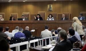 Δίκη Χρυσής Αυγής: Χωρίς τον Γιώργο Ρουπακιά συνεδρίασε το δικαστήριο