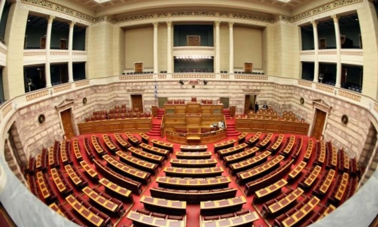 Βουλή - ΣΥΡΙΖΑ: Ερώτηση βουλευτών για σχέση της Σαββαΐδου με κατηγορύμενο του κυκλώματος εκβιαστών
