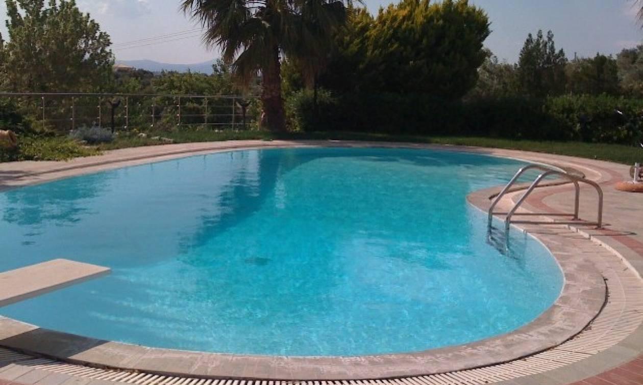 Σκιάθος: Νεκρός από πισίνα ανασύρθηκε 35χρονος τουρίστας