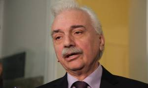 Προσφυγικό: Στη Μυτιλήνη ο πρόεδρος του Ελληνικού Ερυθρού Σταυρού