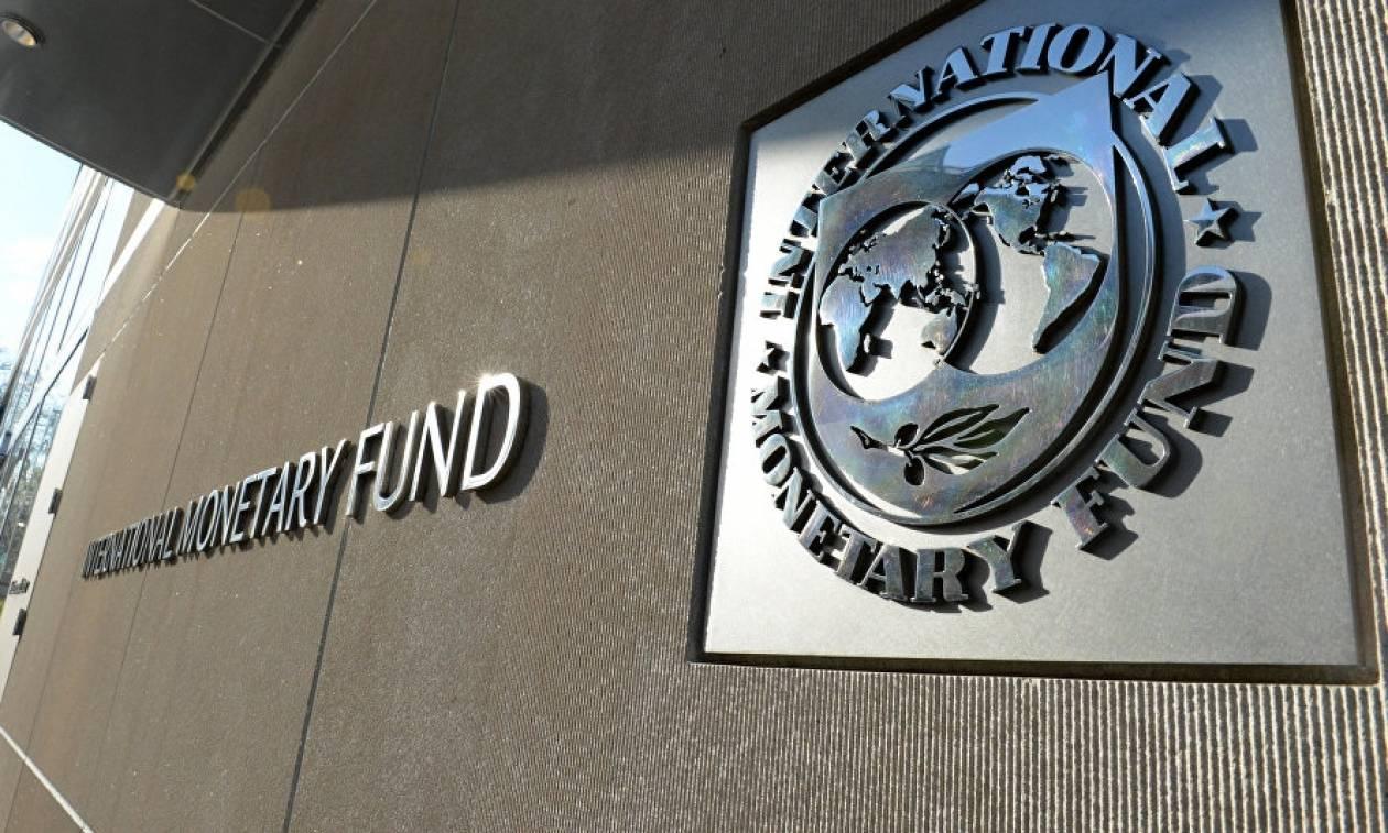 Ανυποχώρητο το ΔΝΤ για τη συμμετοχή του στο πρόγραμμα: Απαιτεί εγγυήσεις για ελάφρυνση του χρέους
