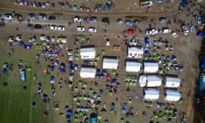Εκκένωση Ειδομένης: Πάνω από 3.000 άτομα έχουν αποχωρήσει από τον καταυλισμό