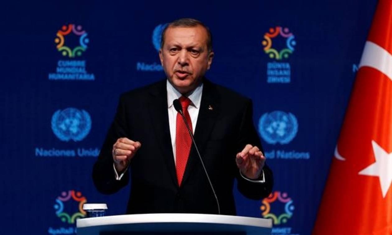 Τουρκία: Υπό τον Ερντογάν συνεδρίασε το πρώτο υπουργικό συμβούλιο της νέας κυβέρνησης