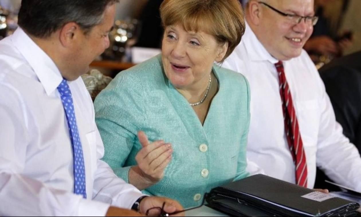 Βερολίνο: «Δεν υπάρχει πλέον καμία συζήτηση για πρόσθετα μέτρα λιτότητας στην Ελλάδα»