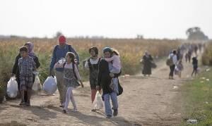 Ξεκίνησε η υποδοχή προσφύγων στην Ισπανία