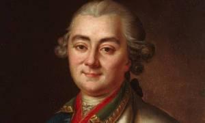 Σαν σήμερα το 1770 σημειώθηκαν τα Ορλοφικά