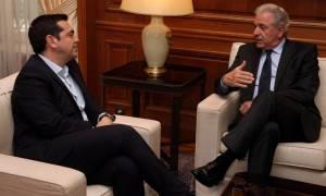 Τσίπρας: Αποκαθίσταται η σταθερότητα – Τώρα αρχίζει ο δύσκολος αγώνας
