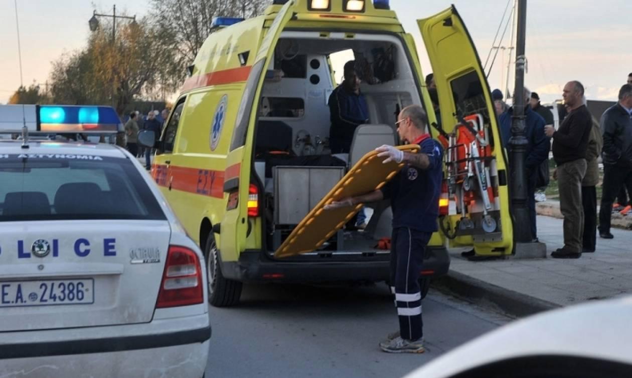 Θρίλερ στο Μαρούσι: Νεκρή βρέθηκε η αγνοούμενη Ελ. Αγραφιώτου (video)