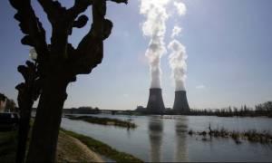 Γαλλία: Απεργούν οι εργαζόμενοι στους πυρηνικούς σταθμούς της χώρας