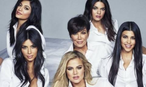 Το Hollywood ετοιμάζει ταινία για την οικογένεια Kardashian;