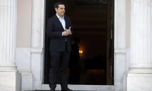 Τσίπρας τέλος! Η λύση για το χρέος στον επόμενο πρωθυπουργό