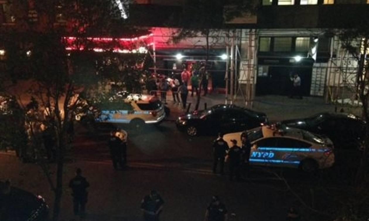 Πυροβολισμοί σε συναυλία – Ένας νεκρός και τρεις τραυματίες
