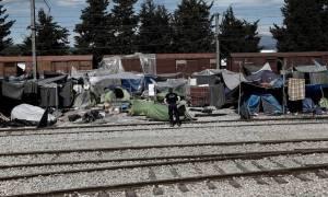 Ζημίες 2,5 εκατομμυρίων για την ΤΡΑΙΝΟΣΕ από τον αποκλεισμό της Ειδομένης