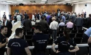 Διεκόπη έως τις 30/5 η δίκη της Χρυσής Αυγής - Μεθοδεύσεις καταγγέλλει η Πολιτική Αγωγή