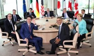 Ομπάμα: Η ελληνική κρίση χρέους έχει αμβλυνθεί