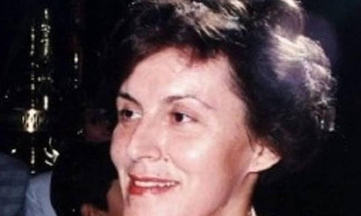Αποκαλύψεις- σοκ για τη δολοφονία της Αγραφιώτου - Ο δράστης την έσερνε στις σκάλες πριν τη σκοτώσει