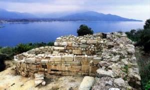Βρέθηκε ο τάφος του Αριστοτέλη στα Στάγειρα;