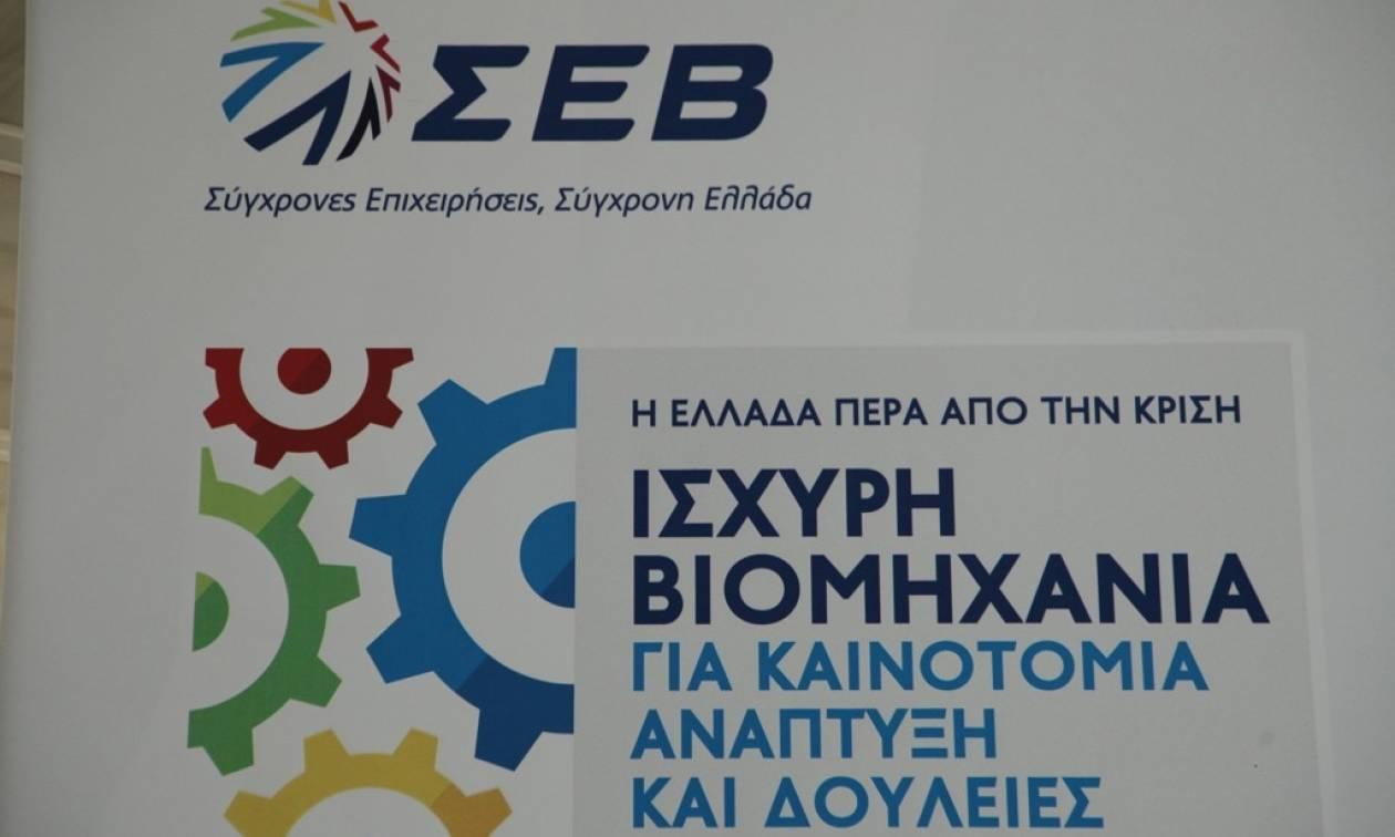 Επαρκή χρηματοδότηση της Υγείας και αναπτυξιακά κίνητρα ζητά η ελληνική φαρμακοβιομηχανία