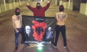 Συμμορία Αλβανών άδειαζε σπίτια και προκαλούσε στο Facebook – Συναγερμός στην ΕΛ.ΑΣ. (pics)