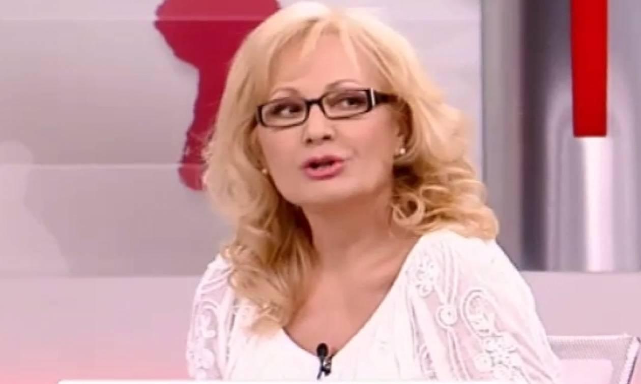 Αγραφιώτου: Τι υποστηρίζει η Αγγελική Νικολούλη για τη δολοφονία - μυστήριο (video)