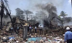 Ινδία: Πέντε νεκροί και δεκάδες τραυματίες από έκρηξη σε εργοστάσιο χημικών (pics+vid)