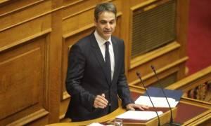 Βουλή: Επίκαιρη ερώτηση ΝΔ για την κατάσταση στο χώρο της Δικαιοσύνης