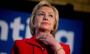 Χίλαρι: «Το σκάνδαλο με τα emails δεν θα επηρεάσει την προεδρία μου»
