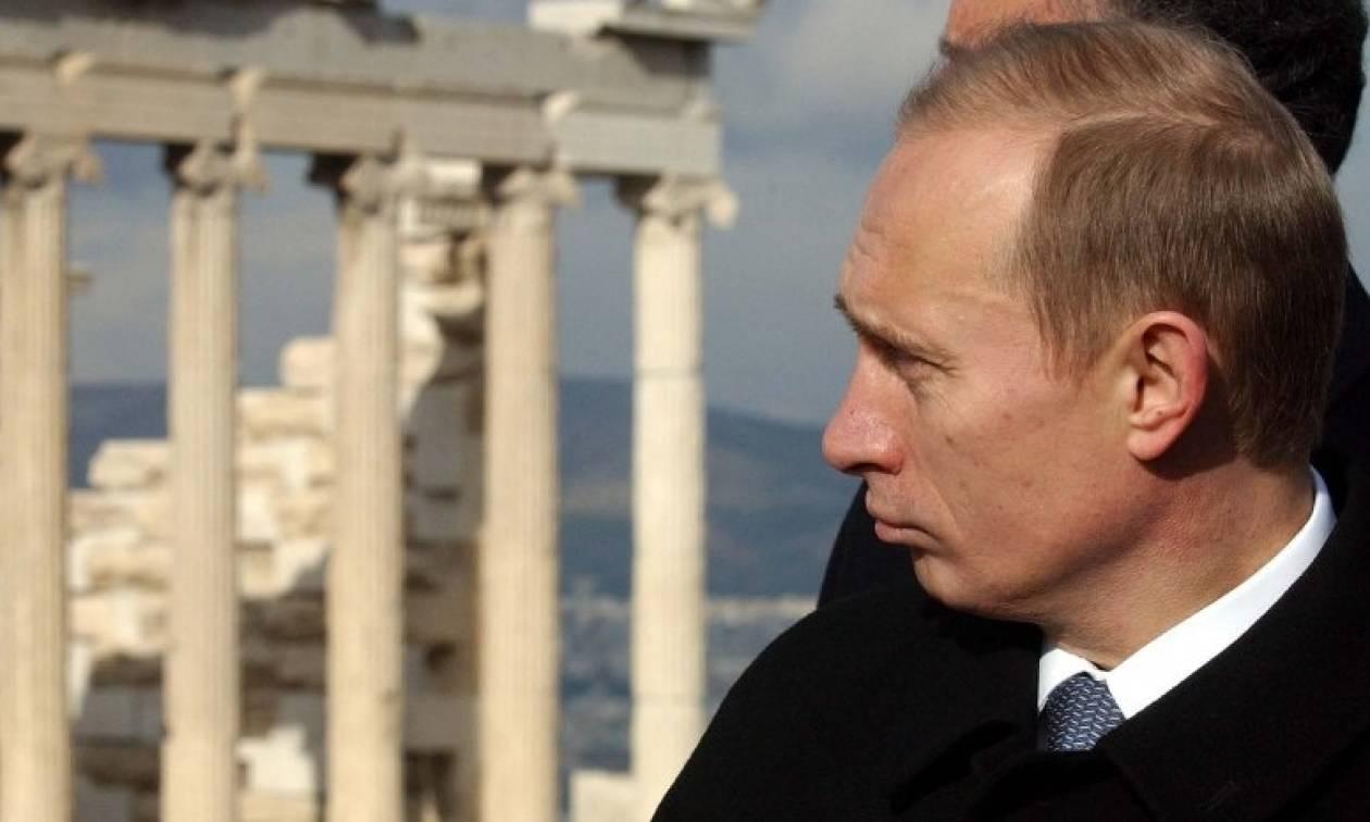 Ερευνα Ελληνικής Κοινής Γνώμης: Αγαπούμε τον Πούτιν αλλά θέλουμε τη σιγουριά της Ε.Ε