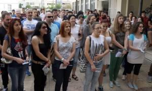 «Παρελθόν» οι Πανελλήνιες: Nέο σύστημα εισαγωγής σε ΑΕΙ - ΤΕΙ