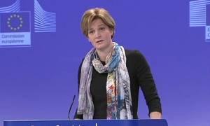 Κομισιόν: Συμφωνούμε με κάθε γράμμα του ανακοινωθέντος του Eurogroup