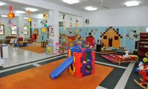 ΟΑΕΔ: Ξεκίνησε η υποβολή αιτήσεων για τις εγγραφές στους βρεφονηπιακούς παιδικούς