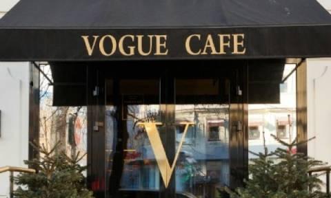 Το πιο μοδάτο καφέ όλου του πλανήτη ανοίγει τις πόρτες του στο Λονδίνο