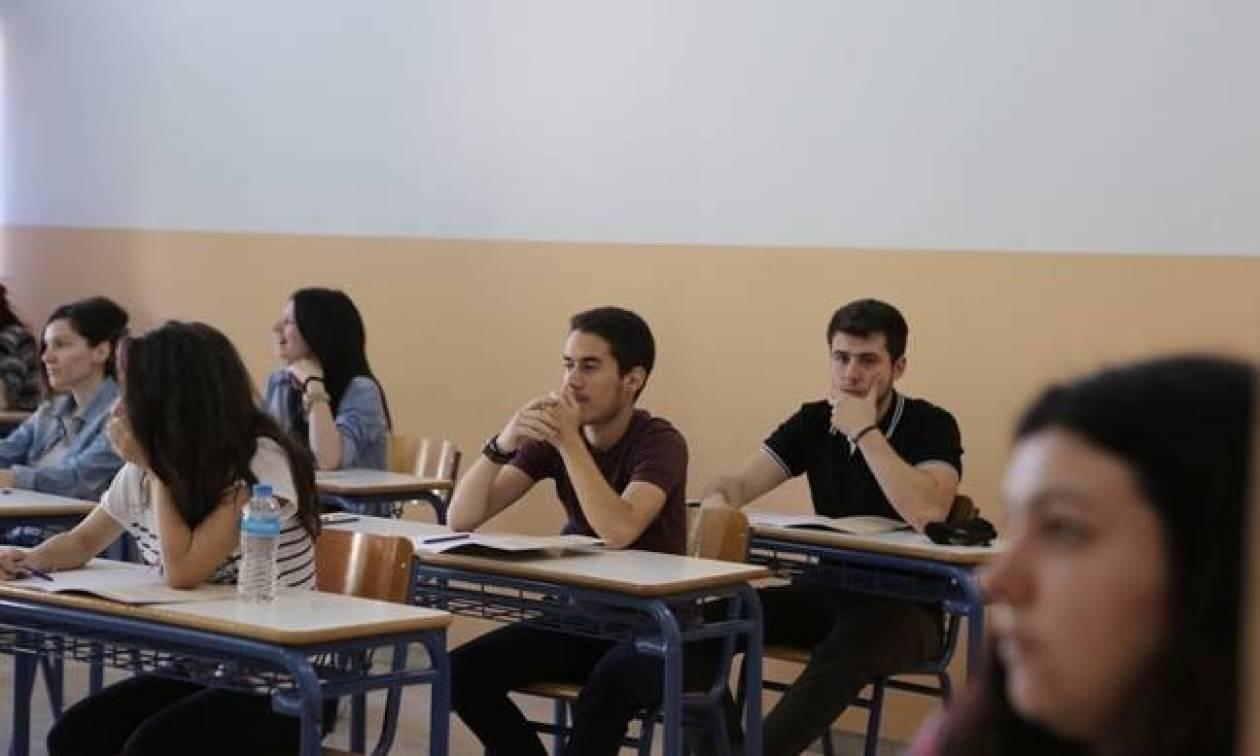 Πανελλήνιες 2016 - ΕΠΑΛ: Δείτε τα θέματα που έπεσαν στα εξεταζόμενα μαθήματα της Πέμπτης