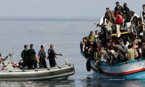 Κρήτη: Εντοπίστηκε σκάφος με 65 μετανάστες στη Σητεία