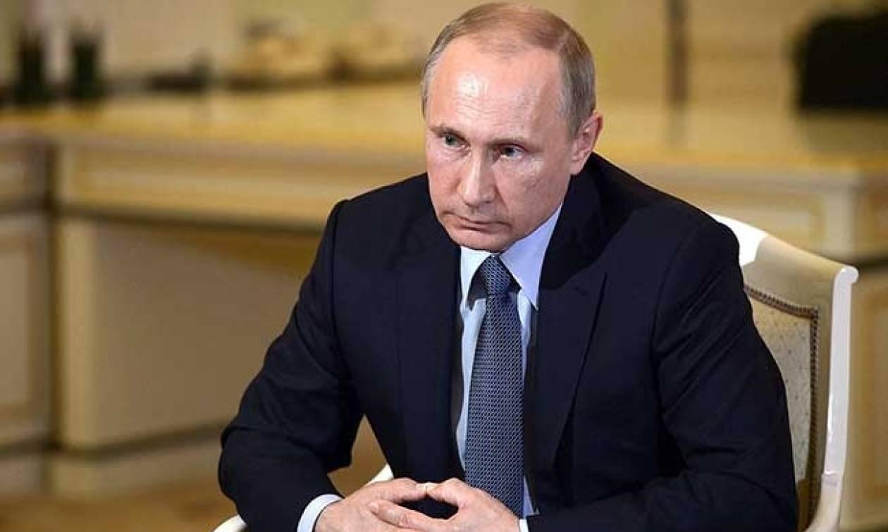 Επίσκεψη Πούτιν: Με μία ώρα καθυστέρηση η άφιξή του στην Αθήνα