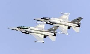 Οπλισμένα ελληνικά F16 συνοδεύουν τον Πούτιν στο FIR Αθηνών!