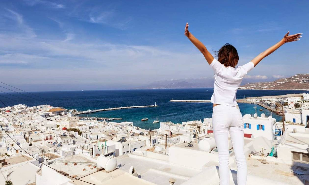 Νέα εκστρατεία της Greek News για τον ελληνικό τουρισμό