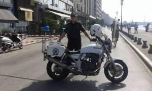 Επίσκεψη Πούτιν: Κυκλοφοριακές ρυθμίσεις στη Θεσσαλονίκη το Σαββατοκύριακο