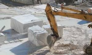 Τραγωδία στη Δράμα: Νέο θανατηφόρο εργατικό ατύχημα σε λατομείο