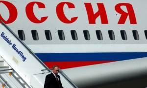 Αυτό είναι το παλάτι των αιθέρων του Πούτιν (pics)