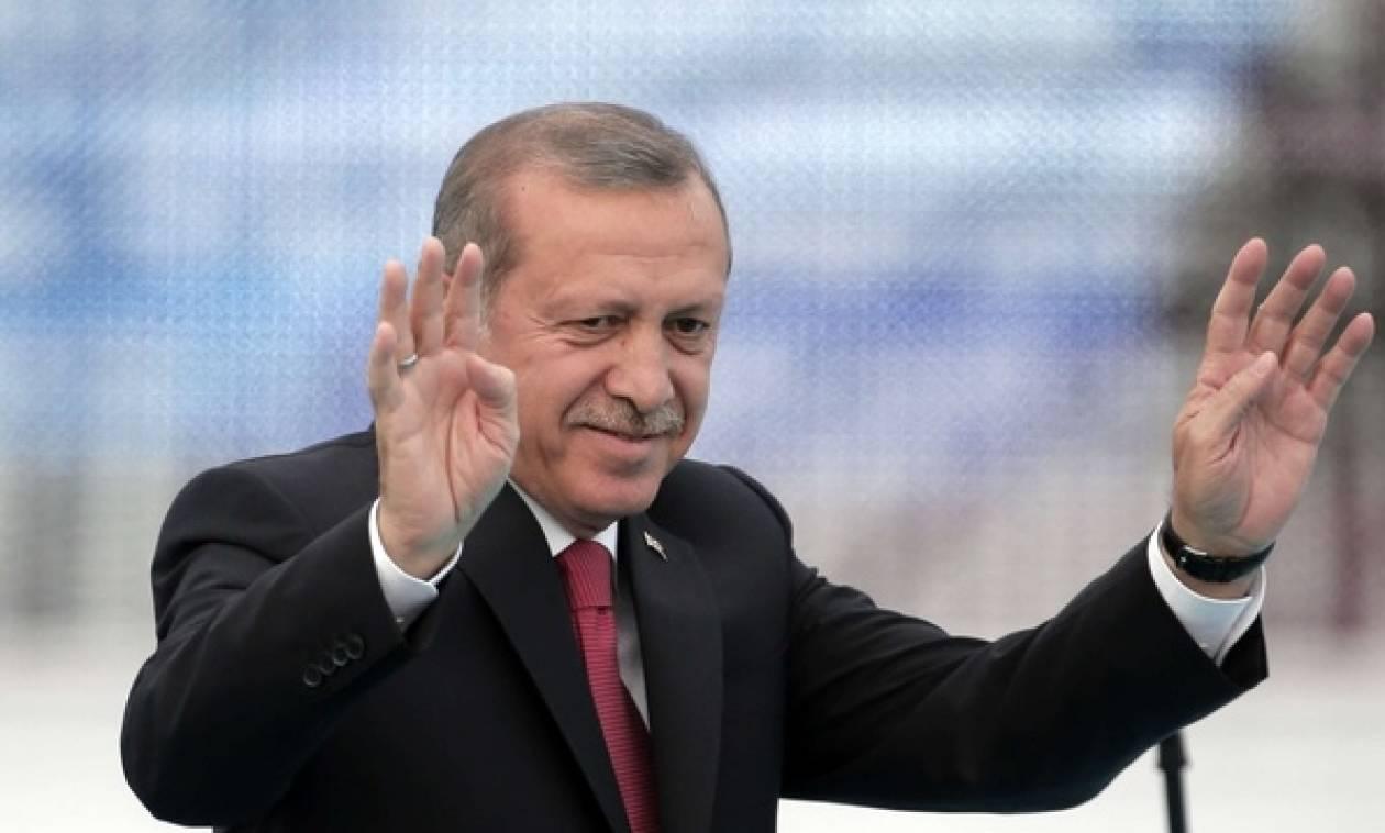 Τουρκία: Ο Ερντογάν θέλει όλες τις εξουσίες για... πάρτη του!