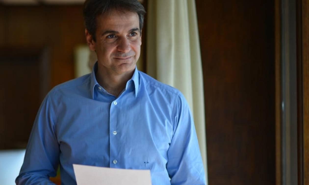 Επίσκεψη Πόυτιν: Και με τον Κυριάκο Μητσοτάκη θα συναντηθεί ο Ρώσος πρόεδρος