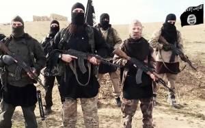 Συναγερμός από τις γερμανικές μυστικές υπηρεσίες: Ο ISIS έβαλε στο στόχαστο το Euro 2016